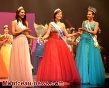 Election de Miss Saône et Loire 2019
