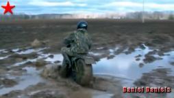 Insolite (Russie) - Voir la vidéo