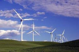 Environnement - Parc éolien de Montmort...