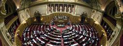 Sénateurs de Saône-et-Loire (Politique)