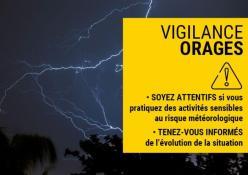 Saône-et-Loire - Après l'alerte orange canicule...