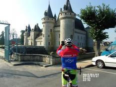 """4ème challenge """"Défi Vélo"""" (Saône-et-Loire)"""