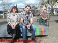 Concours «Carrefour getup», une start-up montcellienne dans la course