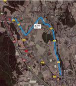 RD263 - Commune de Sologny